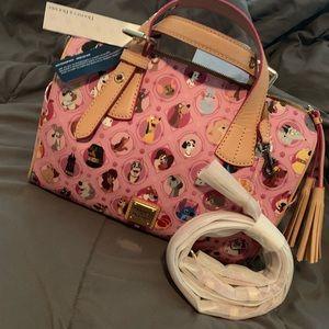 Dooney & Bourke Bags - Disney Dogs Dooney And Burke purse